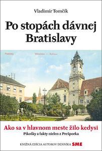 Obrázok Po stopách dávnej Bratislavy