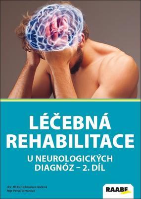 Léčebná rehabilitace u neurologických diagnóz - 2. diel