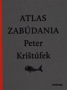 Obrázok Atlas zabúdania