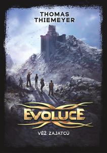 Evoluce Věž zajatců