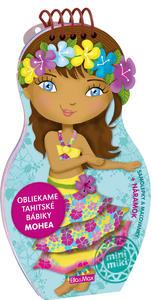 Obrázok Obliekame tahitské bábiky MOHEA