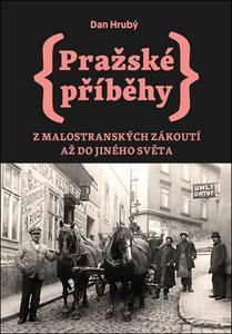 Obrázok Pražské příběhy