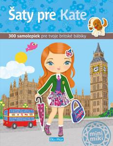 Obrázok Šaty pre Kate