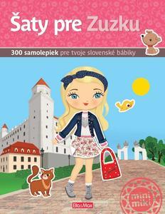 Obrázok Šaty pre Zuzku