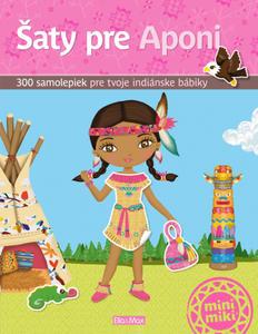 Obrázok Šaty pre Aponi