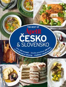 Obrázok The best of Apetit Česko & Slovensko