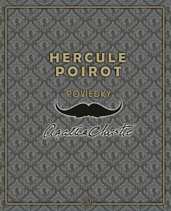 Obrázok Hercule Poirot Poviedky