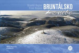 Obrázok Bruntálsko z nebe