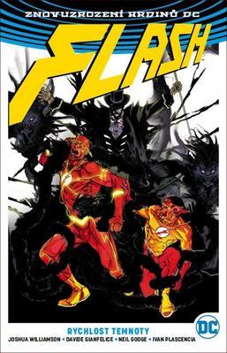 Flash Rychlost temnoty (2)