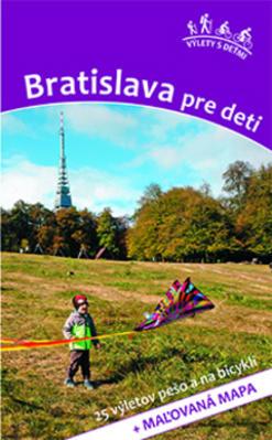 Obrázok Bratislava pre deti