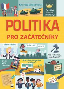 Obrázok Politika pro začátečníky