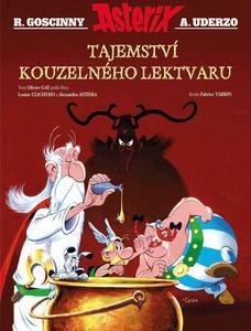 Obrázok Asterix Tajemství kouzelného lektvaru