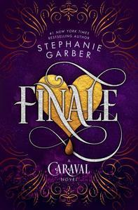 Obrázok Caraval 3. Finale