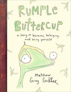 Obrázok Rumple Buttercup