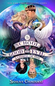 Obrázok The School for Good and Evil 05: A Crystal of Time