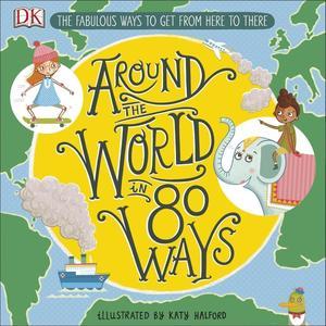 Obrázok Around the World in 80 Ways