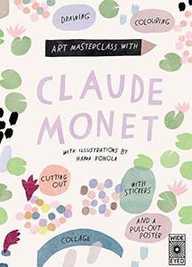 Obrázok Art Masterclass with Claude Monet