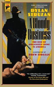 Obrázok A Bloody Business