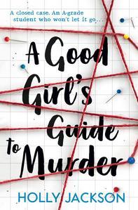 Obrázok A Good Girl's Guide to Murder
