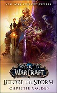 Obrázok Before the Storm (World of Warcraft)