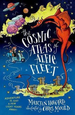 The Cosmic Atlas of Alfie Fleet