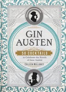 Obrázok Gin Austen