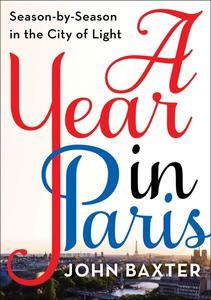 Obrázok A Year in Paris