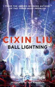 Obrázok Ball Lightning