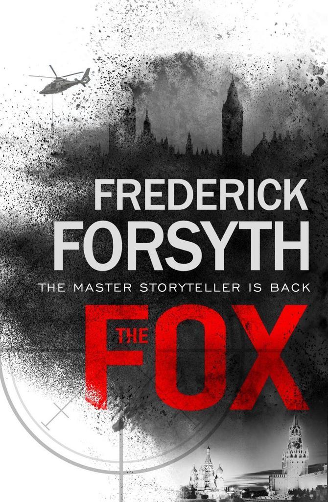 The Fox - Frederick Forsyth