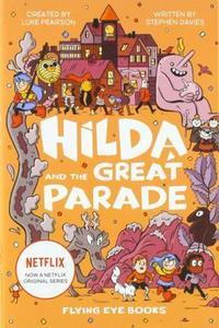 Obrázok Hilda and the Great Parade