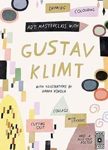 Obrázok Art Masterclass with Gustav Klimt