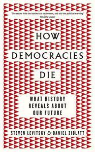 Obrázok How Democracies Die