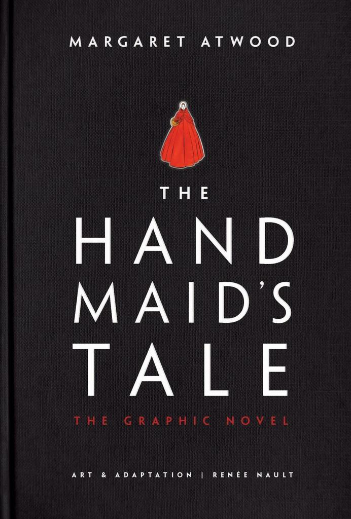 The Handmaid's Tale (Graphic Novel) - Margaret Atwood