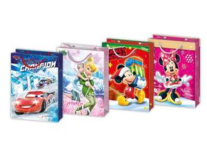Obrázok Taška MFP vánoční XL Disney mix V1 (330x450x140)