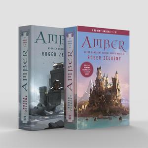 Obrázok Amber