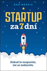 Obrázok Startup za 7 dní