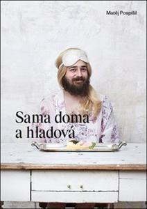 Obrázok Sama doma a hladová