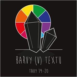 Obrázok Barvy (v) textu