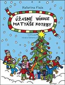 Obrázok Úžasné Vánoce Matyáše Kotrby