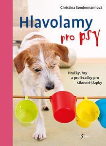 Obrázok Hlavolamy pro psy