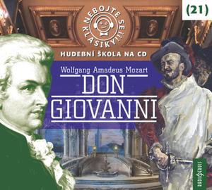 Obrázok Nebojte se klasiky! 21 Don Giovanni