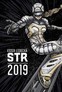 Obrázok Ester Ledecká STR 2019