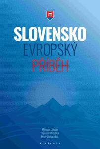 Obrázok Slovensko Evropský příběh