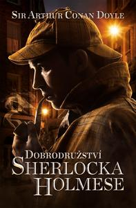 Obrázok Dobrodružství Sherlocka Holmese