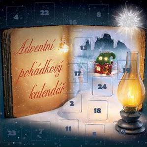 Obrázok Adventní pohádkový kalendář