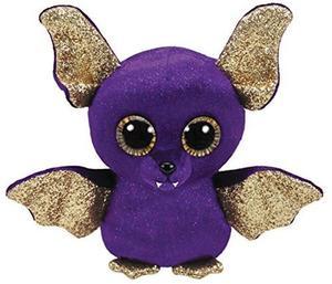 Obrázok Beanie Boos Count netopýr fialový