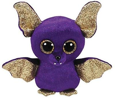 Beanie Boos Count netopýr fialový