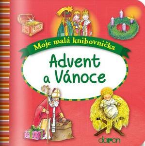 Obrázok Advent a Vánoce