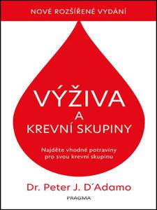 Obrázok Výživa a krevní skupiny