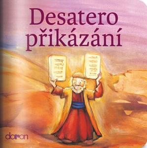 Obrázok Desatero přikázání
